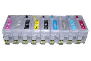 Драйвера на принтер epson xp 207